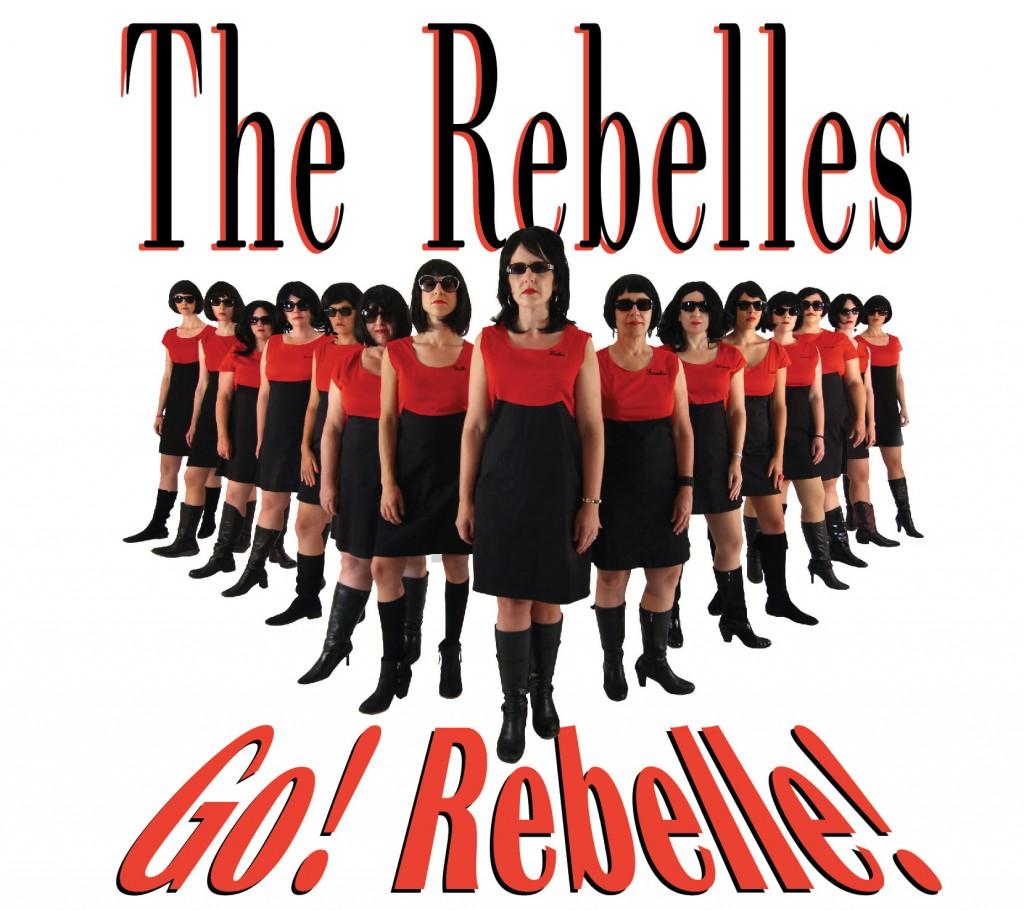 Go! Rebelle!